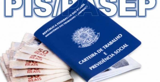 Pagamento PIS/Pasep 2019/2020 RJ