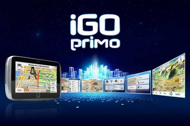 Atualizar GPS IGO Primo 2014 Grátis