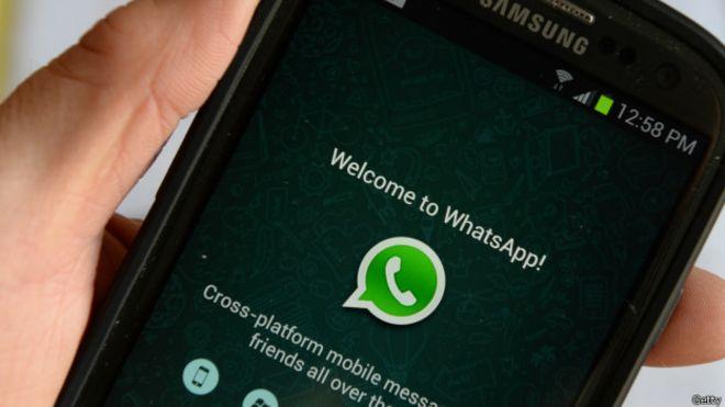 Como Usar Whatsapp Bloqueado