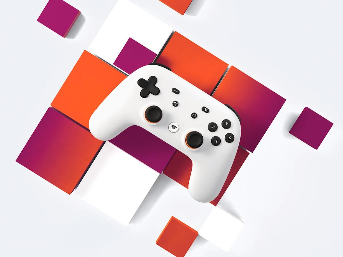 Google Entrará no Mercado de Games