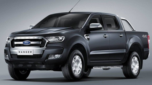 Recall Ford Ranger 2019
